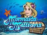 Mermaids Millions игра